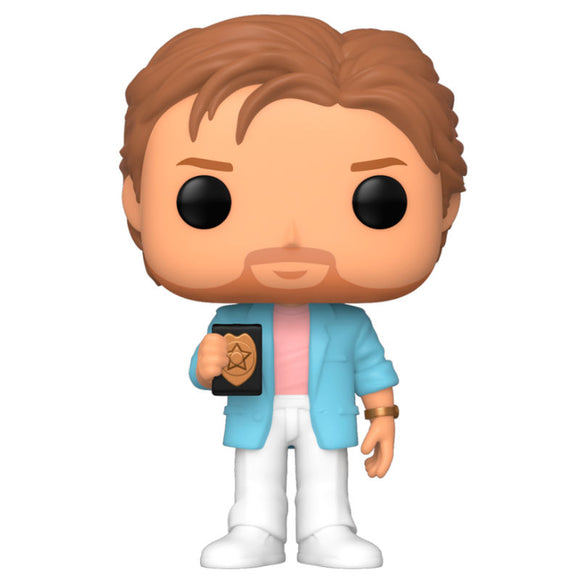 Figura POP Miami Vice Crockett serie 2