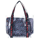 Bolso transparente Minnie Disney