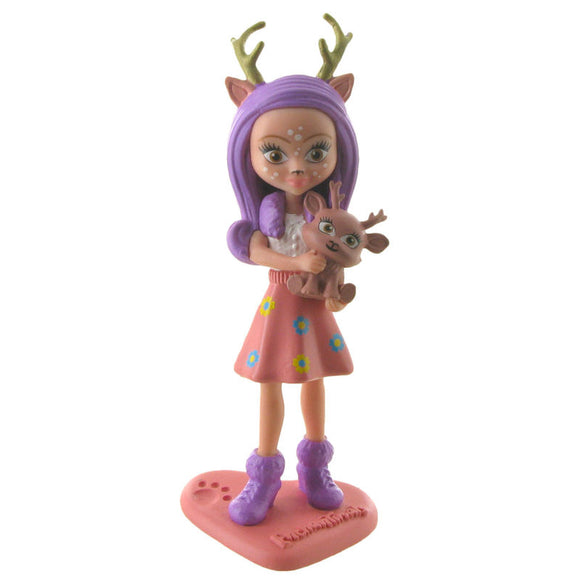 Figura Danessa Deer & Sprint Enchantimals
