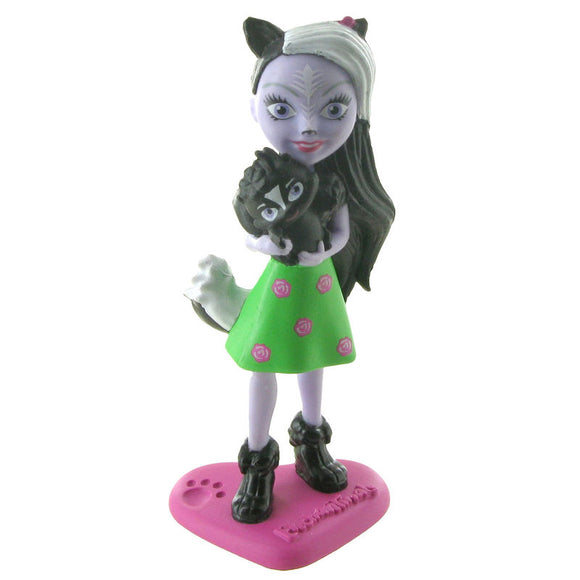 Figura Sage Skunk & Cape Enchantimals