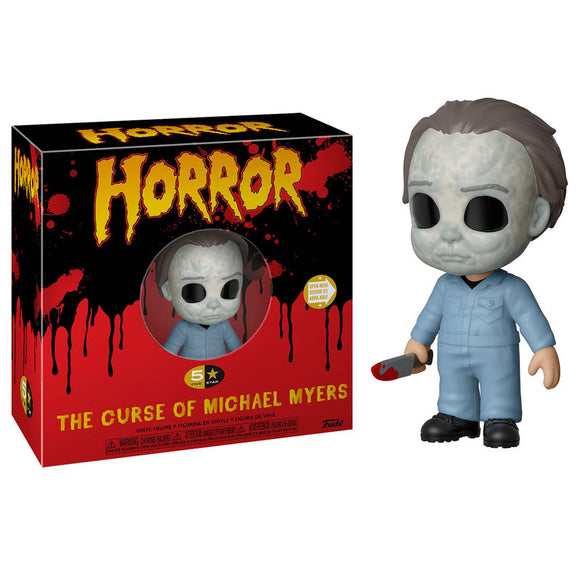 Figura 5 Star Halloween Michael Myers