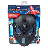 Mascara Traje Sigilo Spiderman Marvel