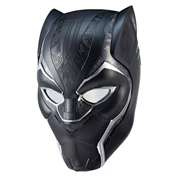 Casco Electronico Black Panther Marvel Legends