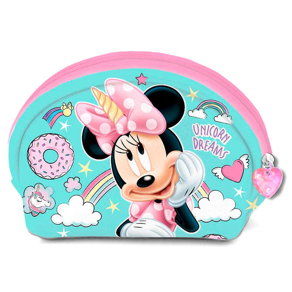 Monedero Minnie Unicorn Disney