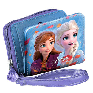 Billetero Frozen 2 Journey Disney 2