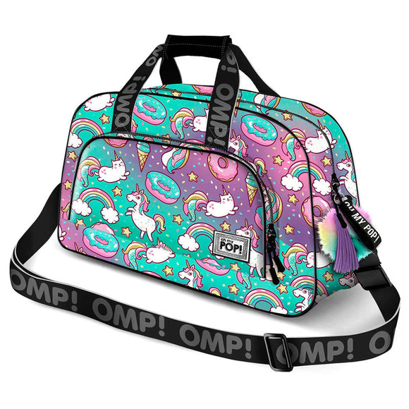 Bolsa deporte Oh My Pop Dream 45cm