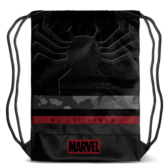 Saco Venom Monster Marvel 48cm