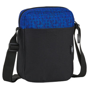 Bandolera Umbro Black & Blue