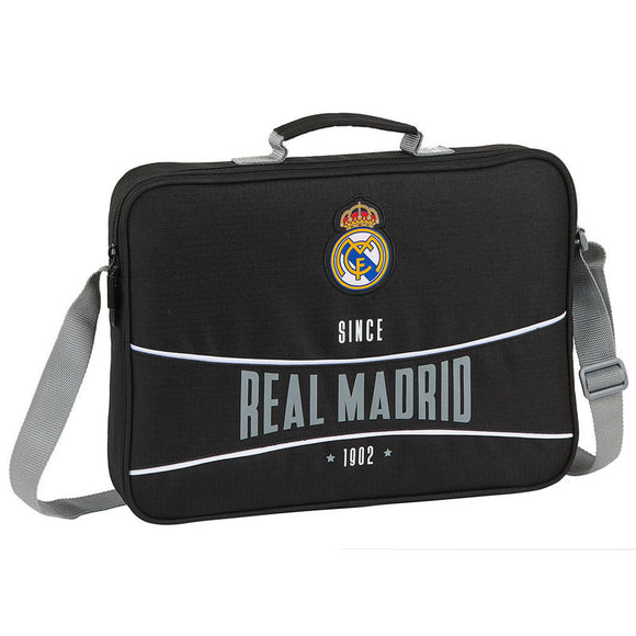 Cartera Real Madrid 1902 extraescolares