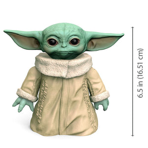 Figura action Yoda The Child Star Wars 16cm