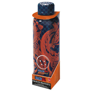 Botella acero inoxidable Dragon Ball Z 515ml