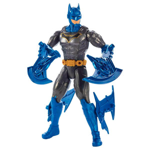 Figura Batman Superarmadura Night Missions DC Comics 30cm