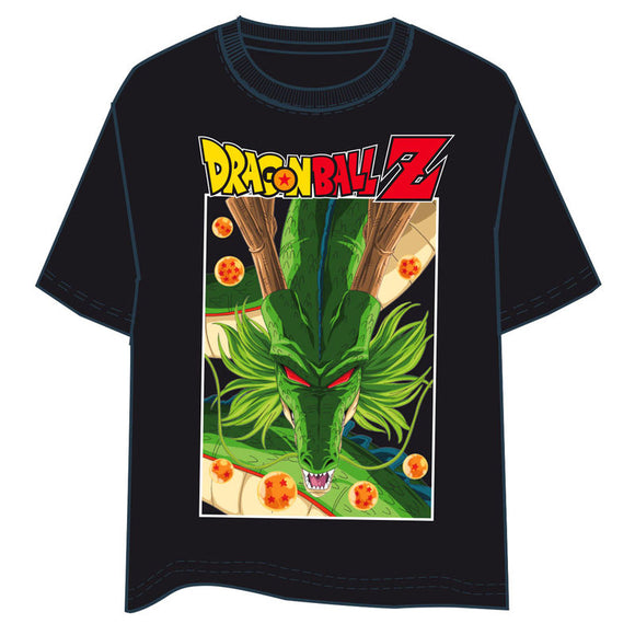 Camiseta Dragon Ball adulto