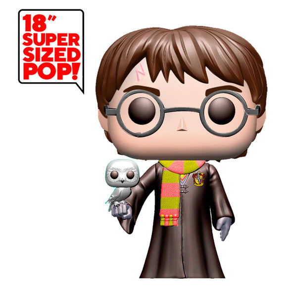 Figura POP Harry Potter 45cm