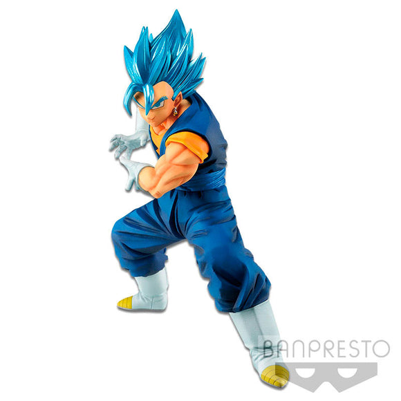 Figura Vegito Final Kamehameha Dragon Ball Super ver. 1 20cm
