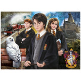 Maletin puzzle Harry Potter 1000pz