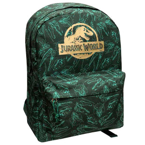 Mochila Jurassic World adaptable 40cm