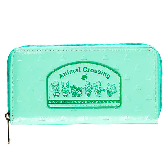 Cartera Animal Crossing Nintendo