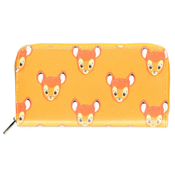 Cartera Bambi Disney