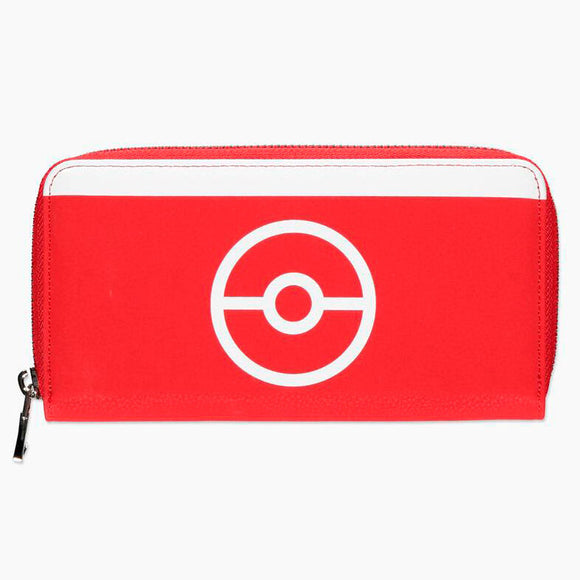 Cartera Trainer TECH Pokemon