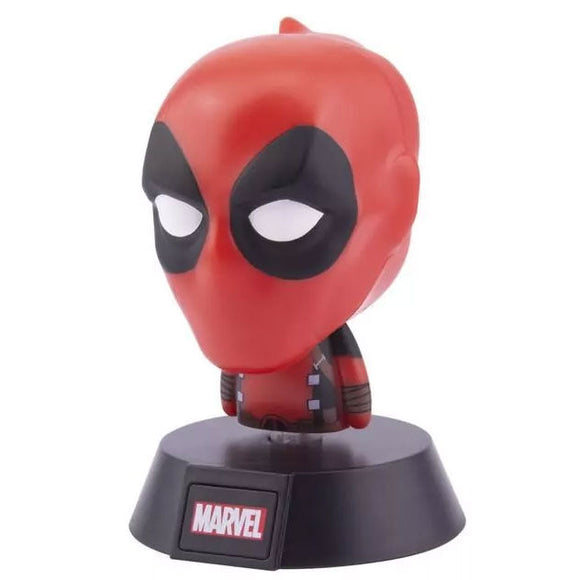 Lampara Icon Deadpool Marvel