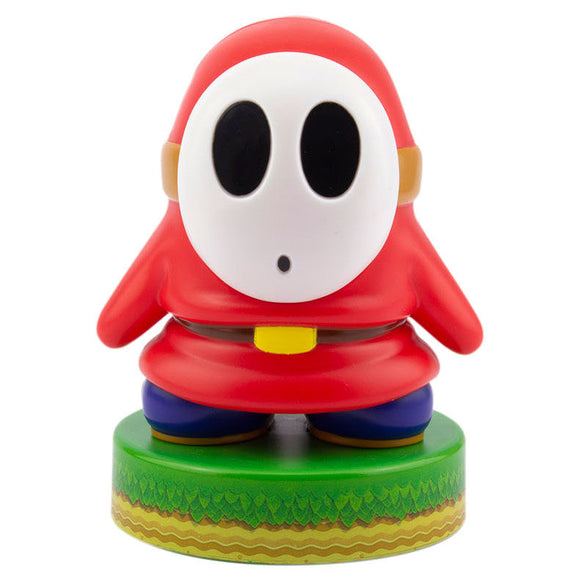 Lampara Icon Shy Guy Super Mario