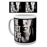 Taza Face The Last Of Us 2