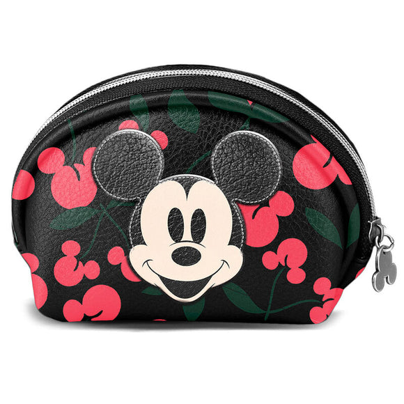 Monedero Mickey Cherry Disney