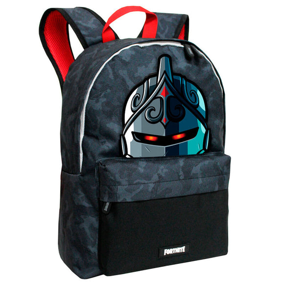 Mochila Black Night Fortnite 43cm