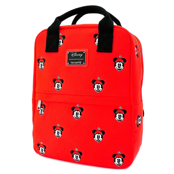 Mochila Minnie Disney Loungefly 31cm