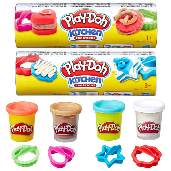 Galletas Kitchen Creations Play-Doh