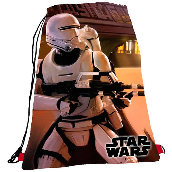 Saco Star Wars Flametrooper