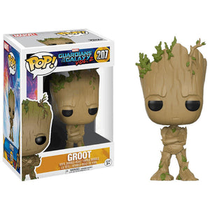 Figura POP Guardians of the Galaxy Teenage Groot Exclusive