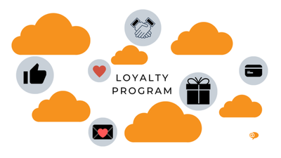 Get rewarded for your loyalty