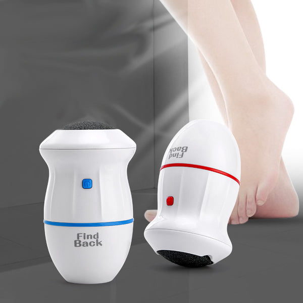 Electric Vacuum Adsorption Foot Grinder Pedicure Tools Foot Care Tool Remover Absorbing Machine Dead Skin Callus Polisher