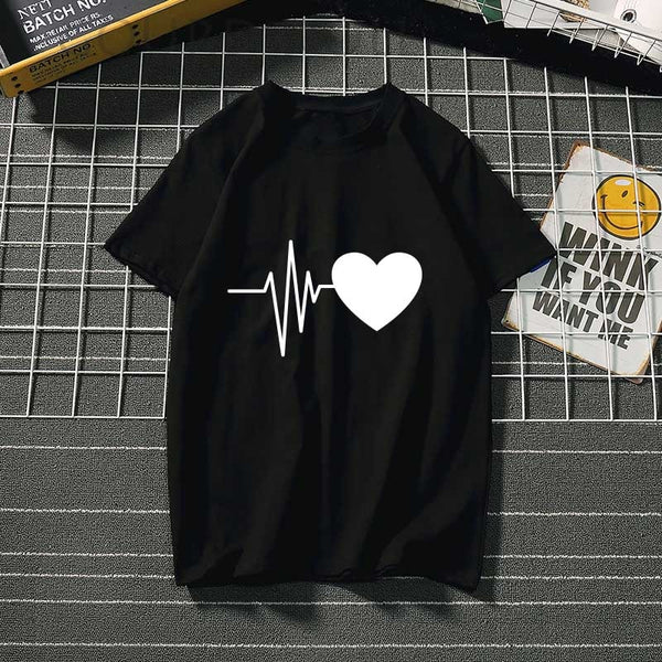 Women's t-shirt  love 2020