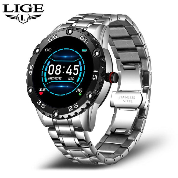 New smart watch for men and women sports watch