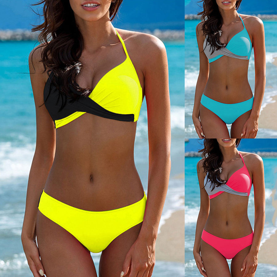 Sexy Bikini Push Up Swimwear Women