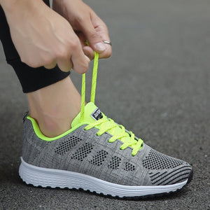 Comfortable women shoes for walking and sports 2020
