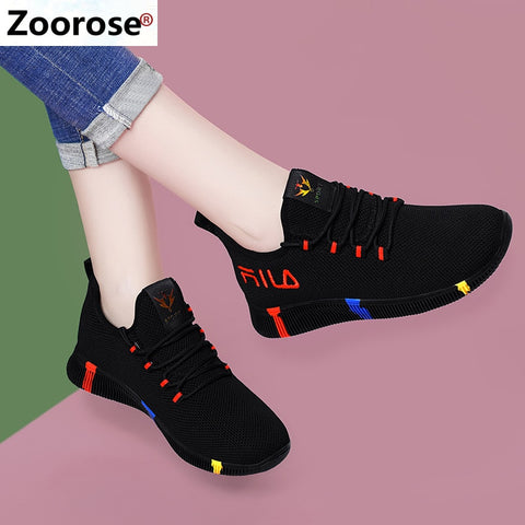 New women casual shoes