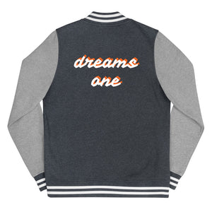 One dream jacket