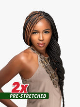 Load image into Gallery viewer, 2X X-PRESSION PRE-STRETCHED BRAID 48″ - Klass Act Beauty