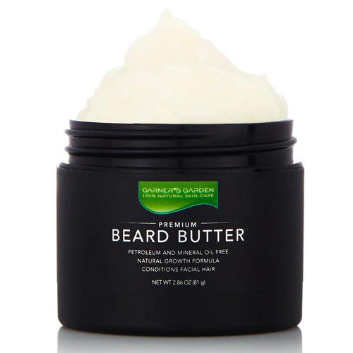 BEARD BUTTER - Klass Act Beauty