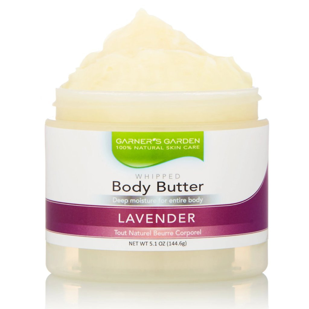 BODY BUTTER - 5oz - Klass Act Beauty