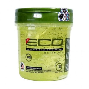 ECO STYLER OLIVE OIL GEL - Klass Act Beauty
