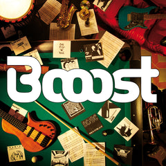 Booost - Booost