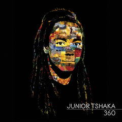 Junior Tshaka - 360