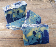 Load image into Gallery viewer, *NEW* BLUE MESS SOAP