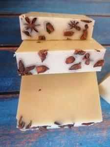 STAR ANISE SOAP