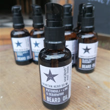Load image into Gallery viewer, BEARD OIL